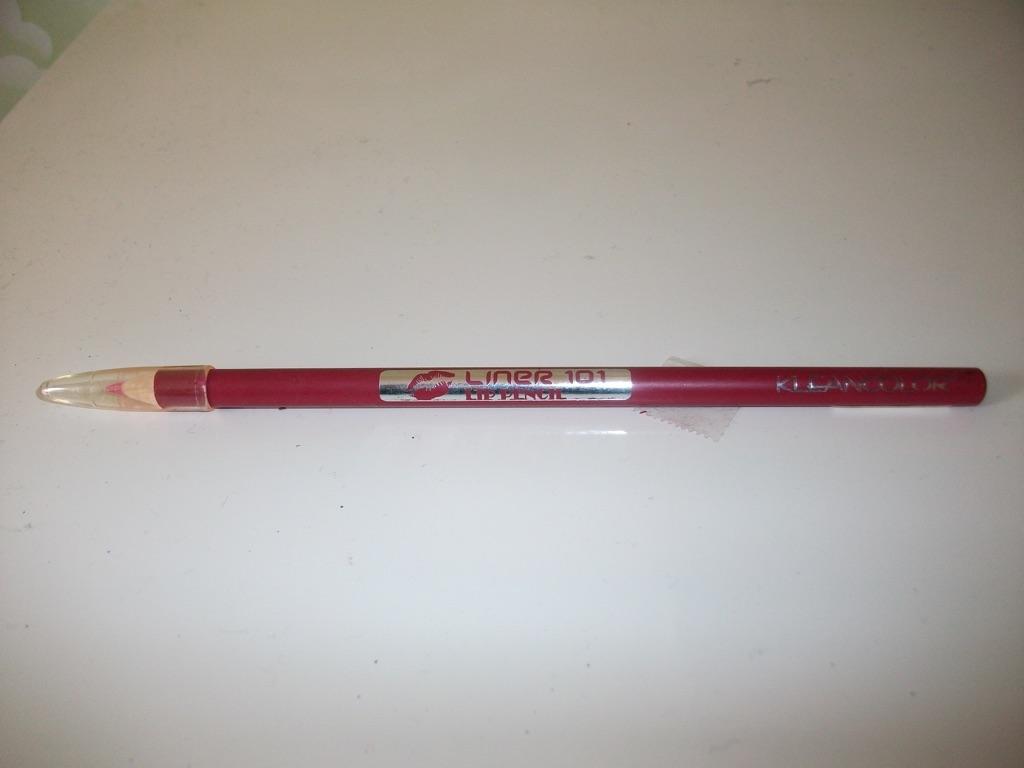 Kleancolour Lip Pencil