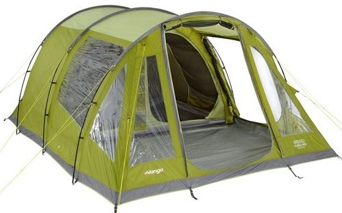 Family tent & camping accessories