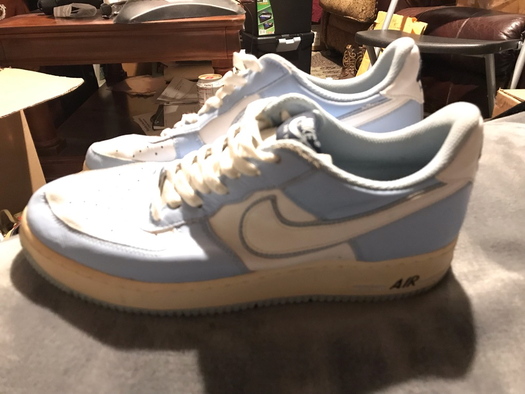 Nike Air Force 1 '03