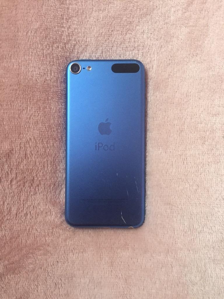 iPod 6th generation