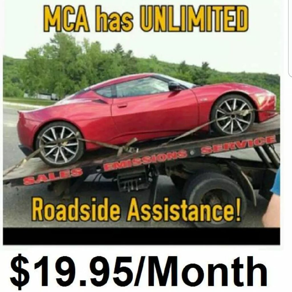 24/7 towing assistance