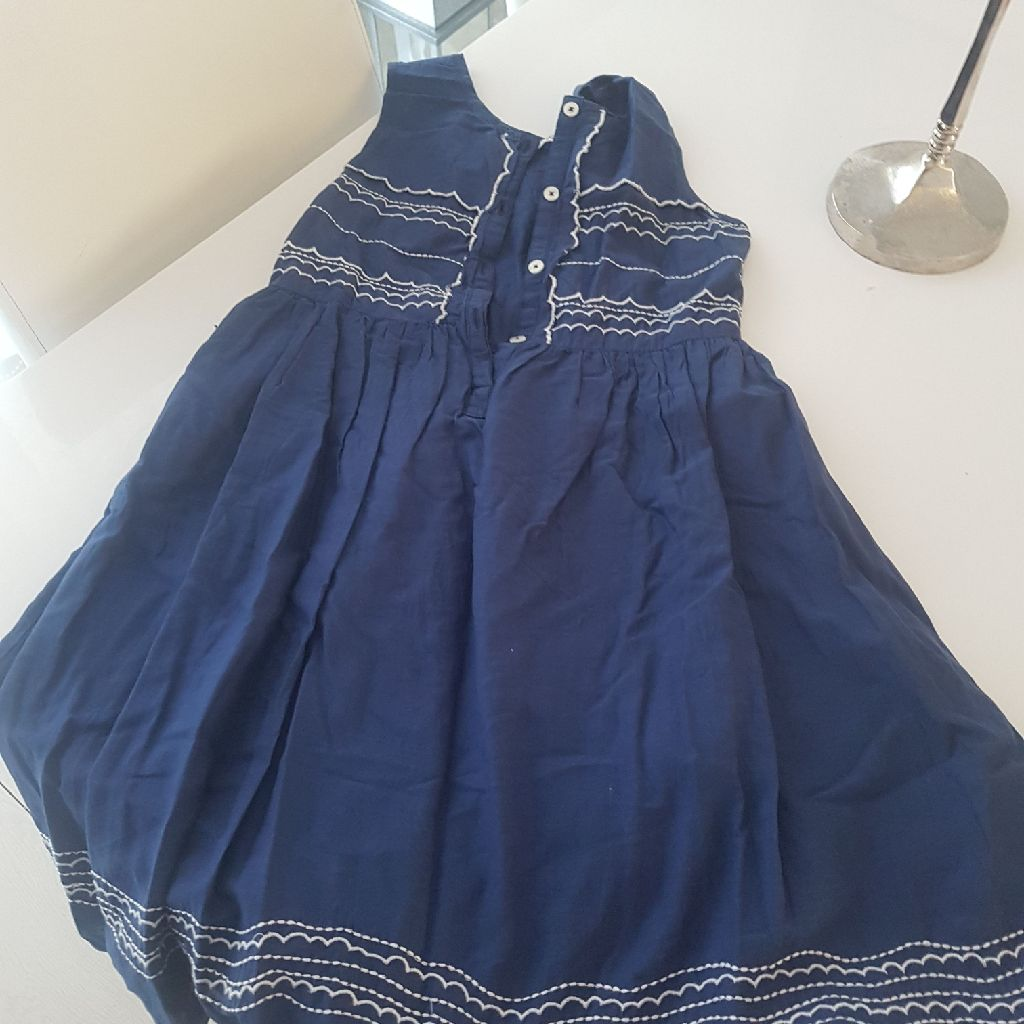 French connection girls dress