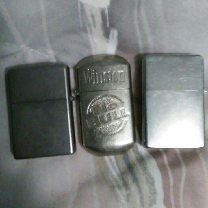 Lighter set