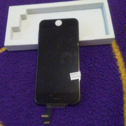 IPhone 6. Screen Replacement