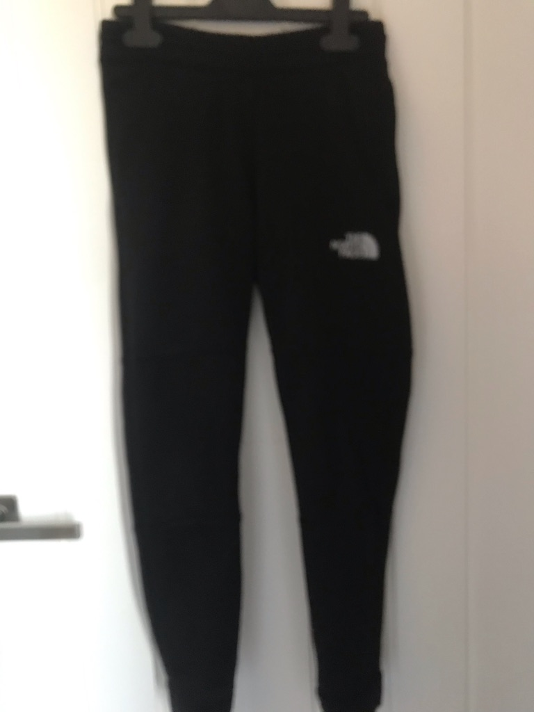 Boys north face jogger bottoms