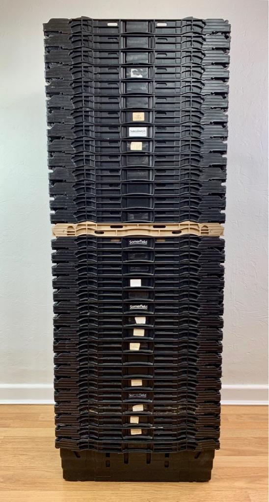 32 Crates Joblot