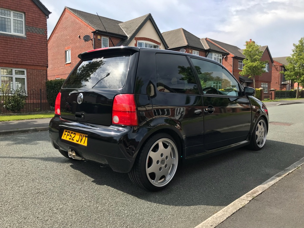VW Lupo GTI for sale