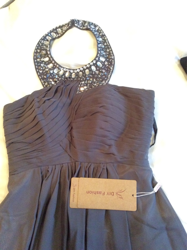 Brand New Prom Dress Size 6