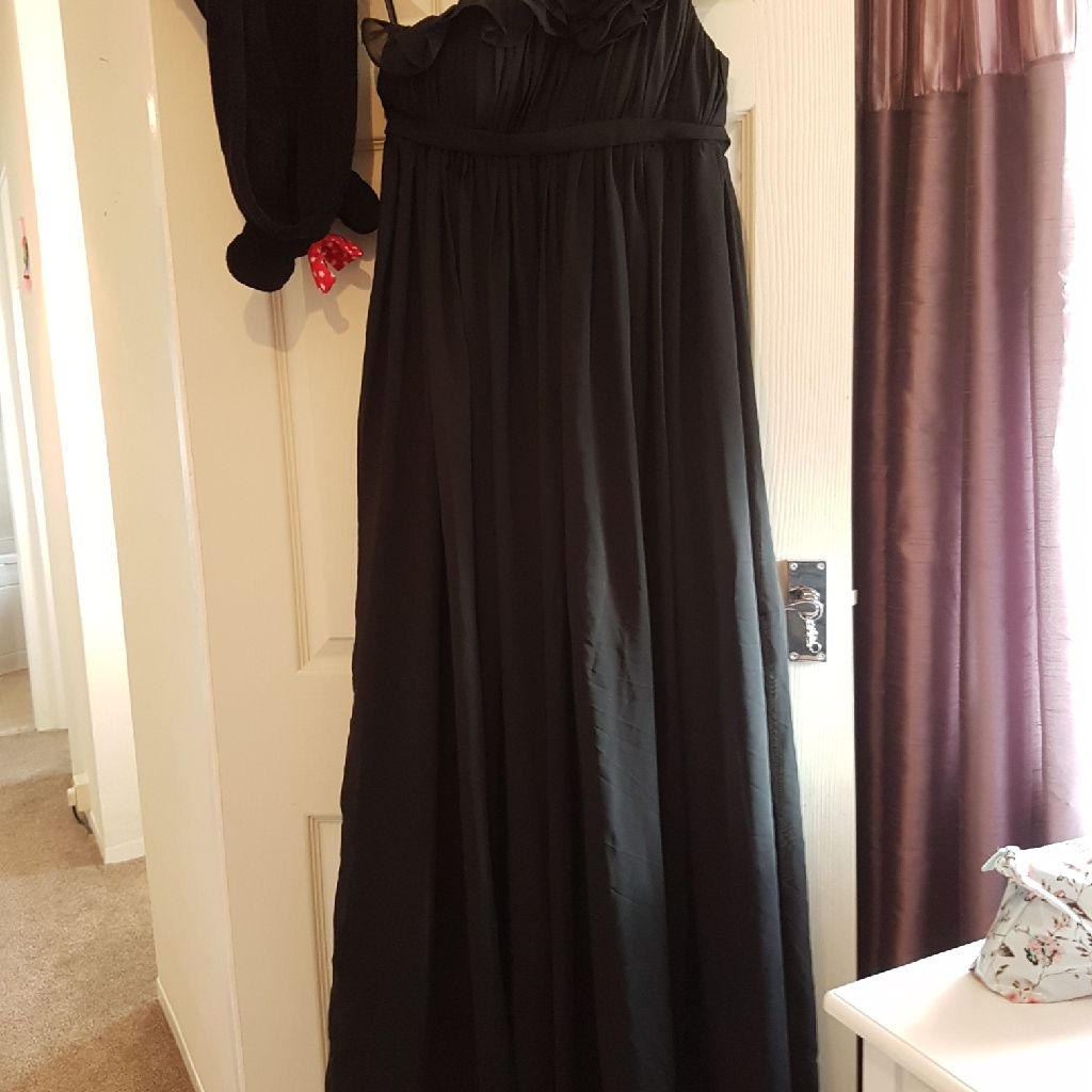 Maxi dress from light in the box size 12