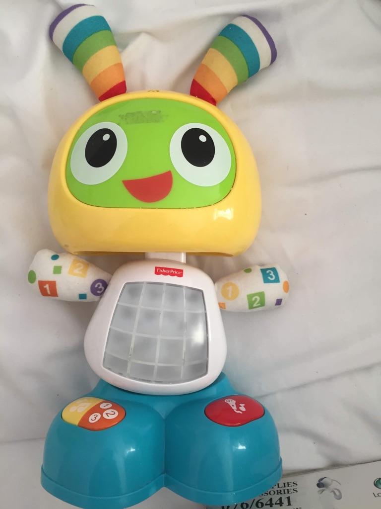 Beat bop educational toy