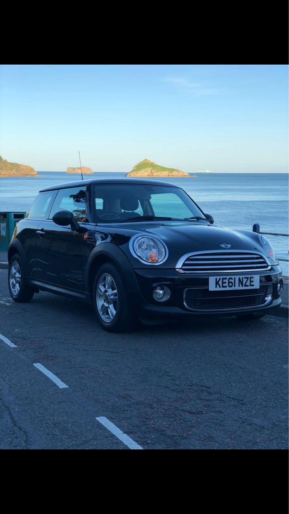 Mini One 2012. Immaculate condition!
