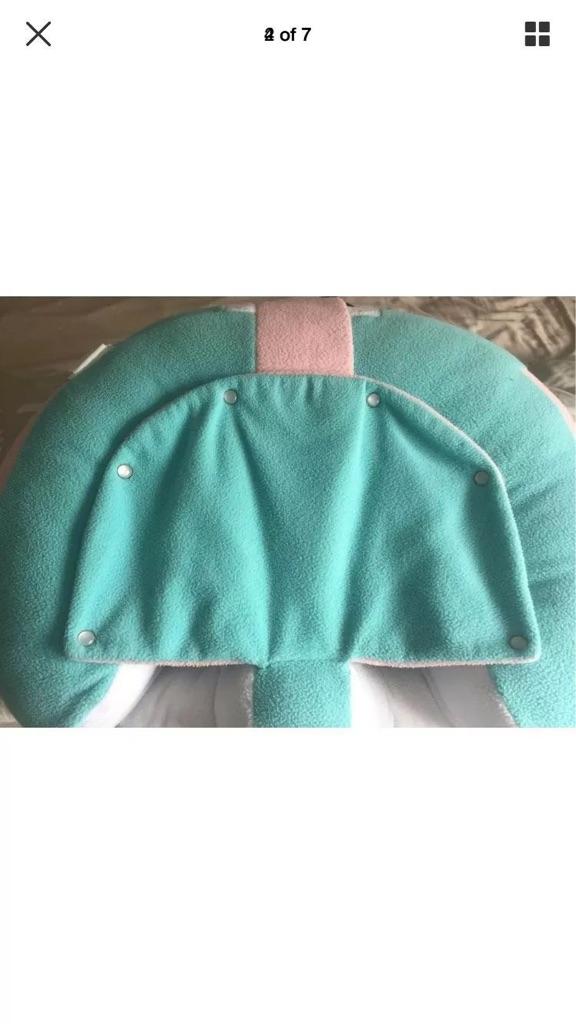 Bugaboo baby seat