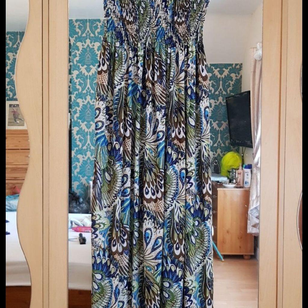 Maxi Dress size Medium
