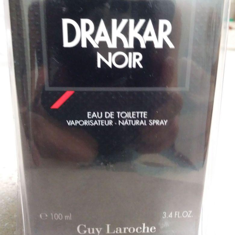 Drakkar Noir 3.4fl.oz