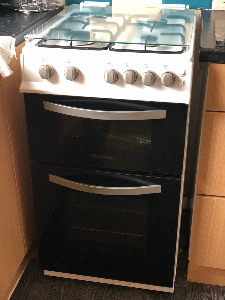 Montpellier Gas Oven and Hob