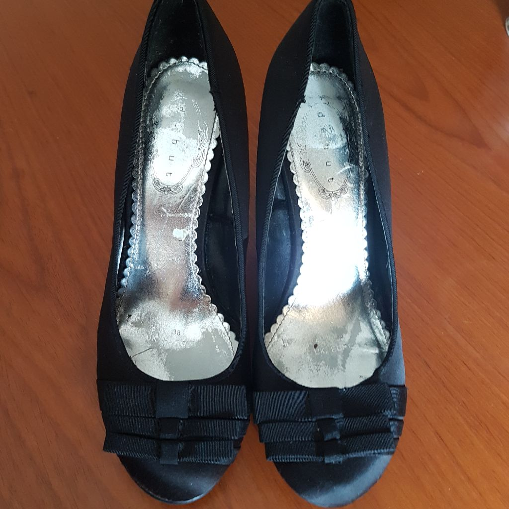 Debenhams high heels 5 (38)