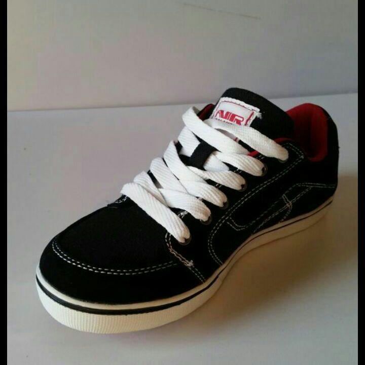 Sneakers.  Boys