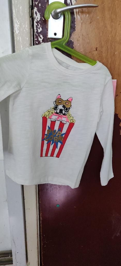 Next girl's T-Shirt