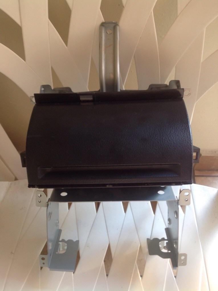 03/08 Infiniti G35 radio bracket