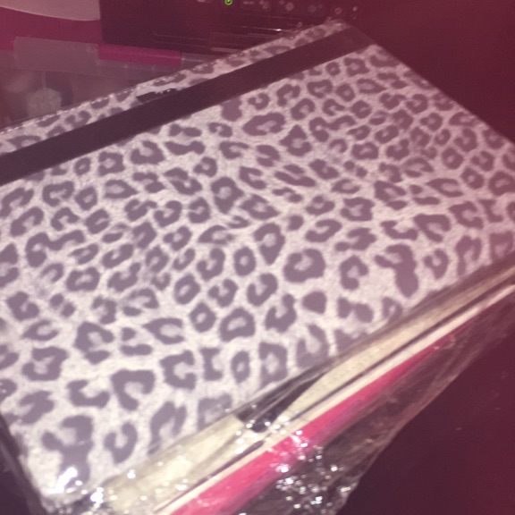 Personalised Tablet cases leopard print and plain leather various Available