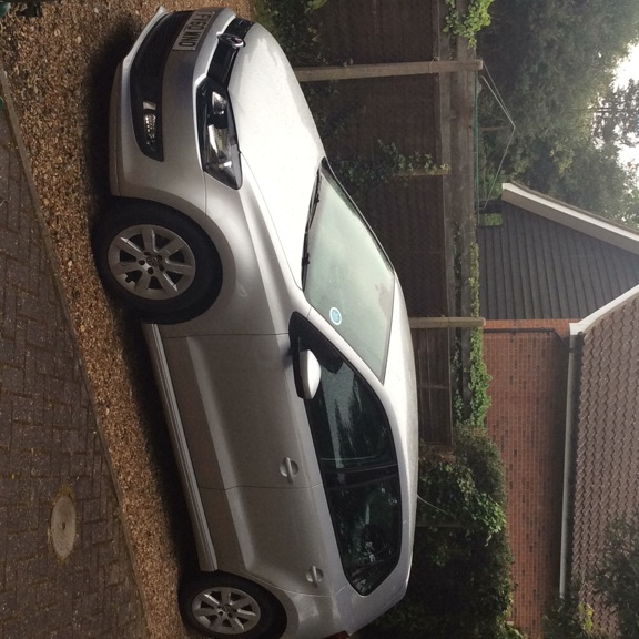 VW Polo 1.2 TDI Bluemotion