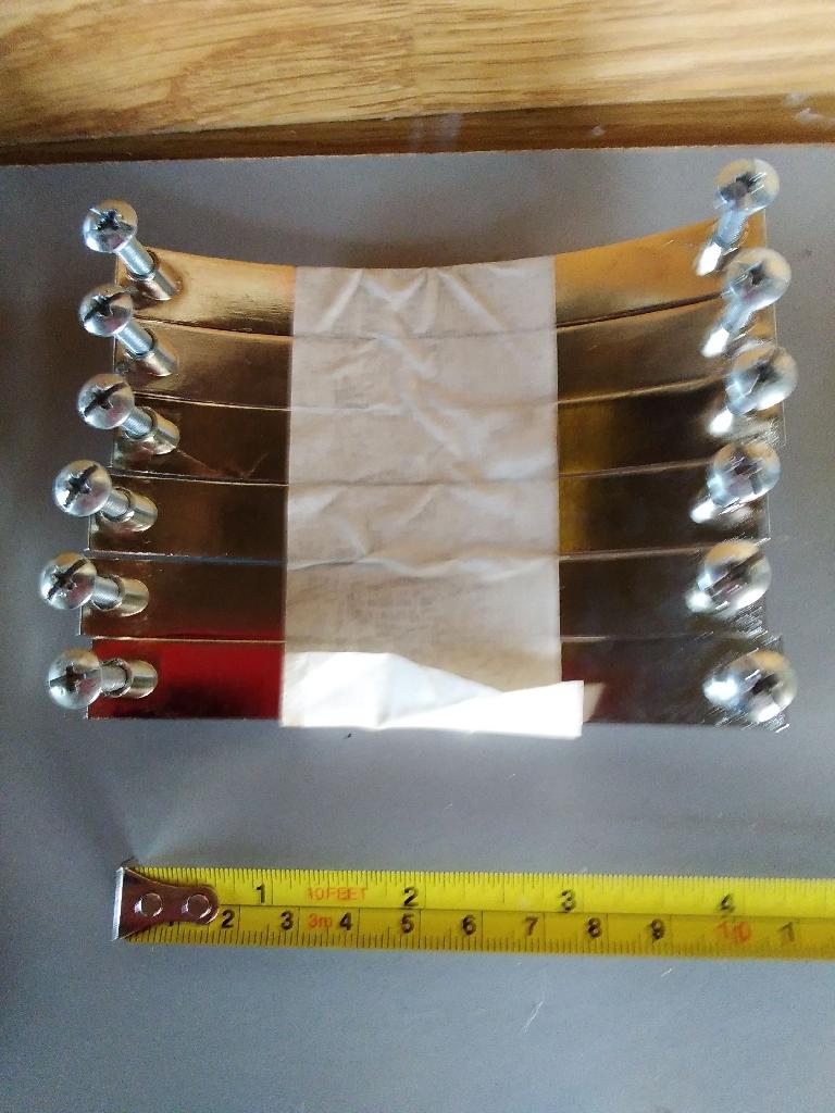 10 brand new internal door handles