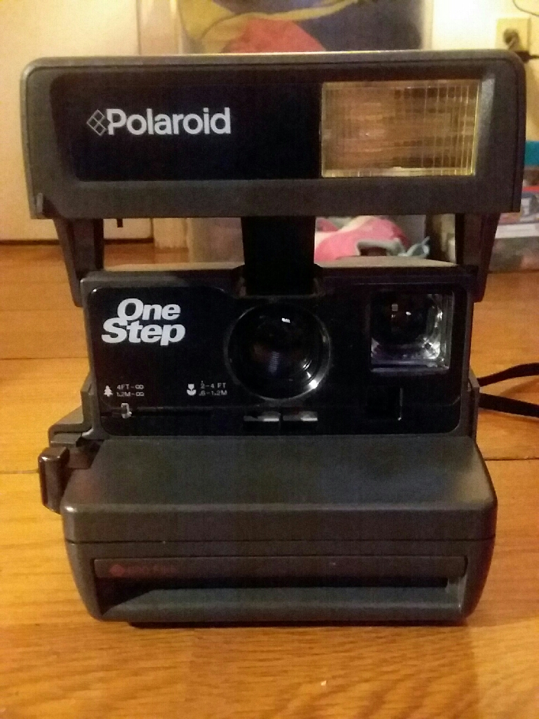 Polaroid One Step Original