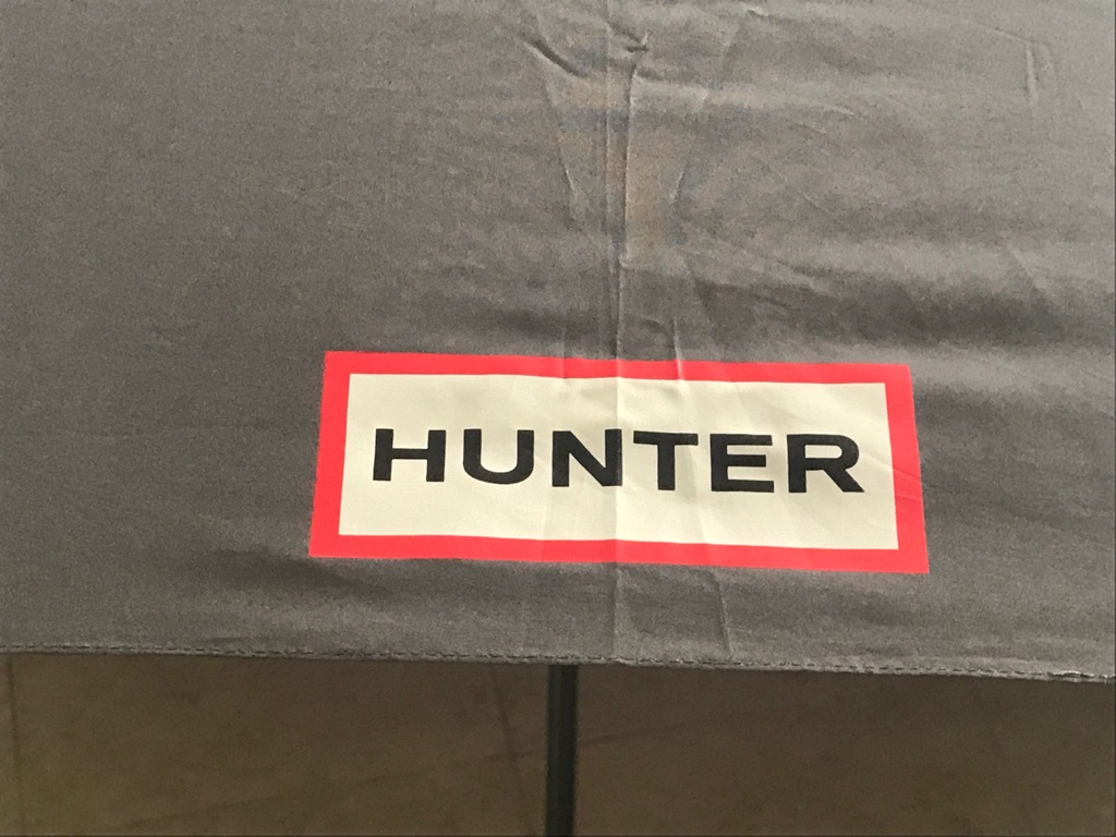 Hunter Umbrella