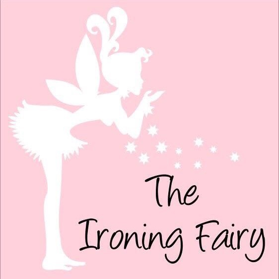 The Ironing Fairy