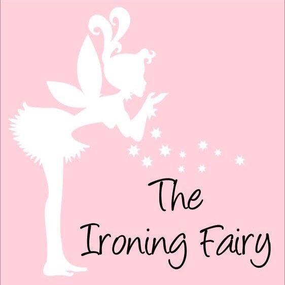 The Ironing Fairy