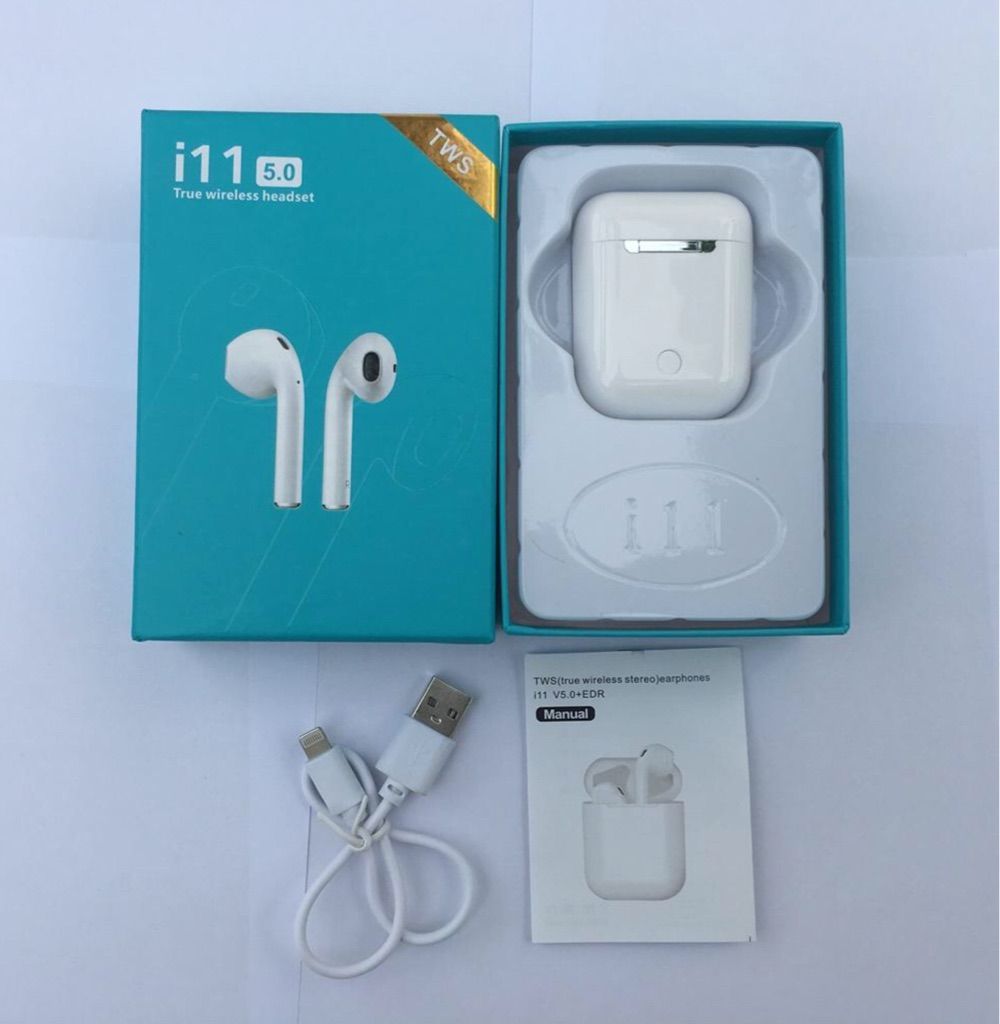 AirPods i11s New in box