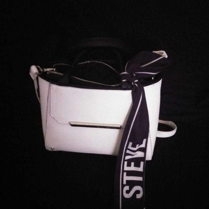 Steve maddon bag