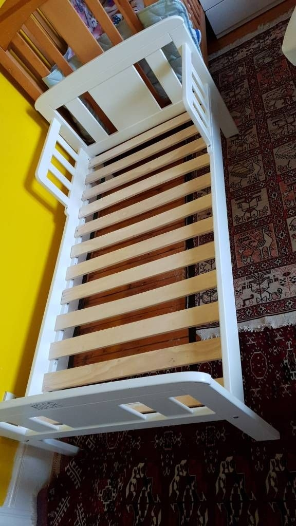 Single bed for kids in good condition 07960807165