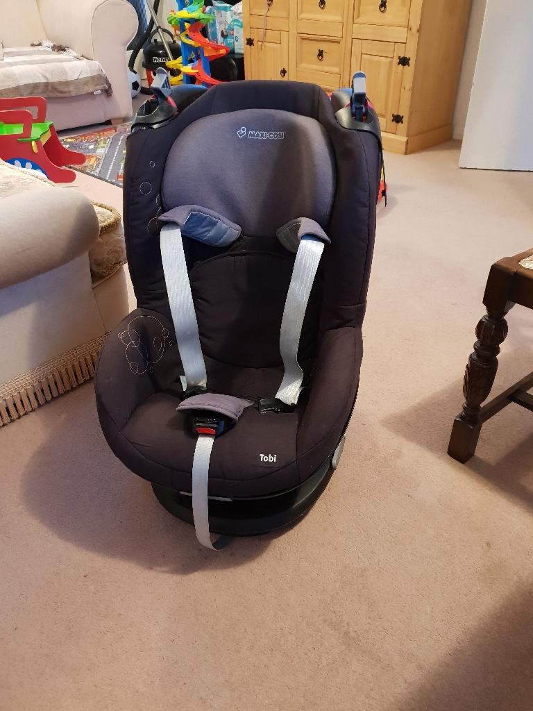 Maxicosi Tobi car seat