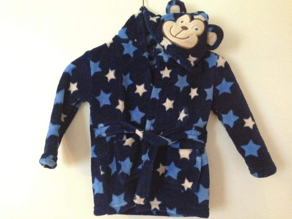 Baby boys nightwear bundle