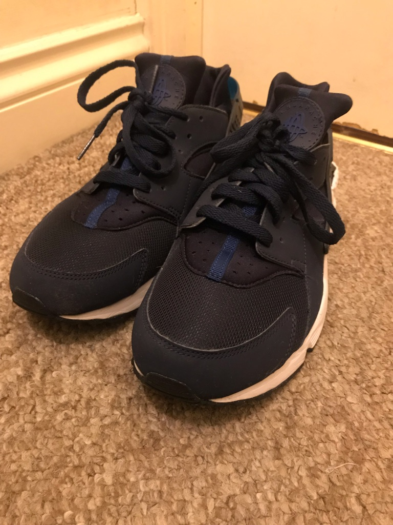 Nike Air Huarache UK Size 9