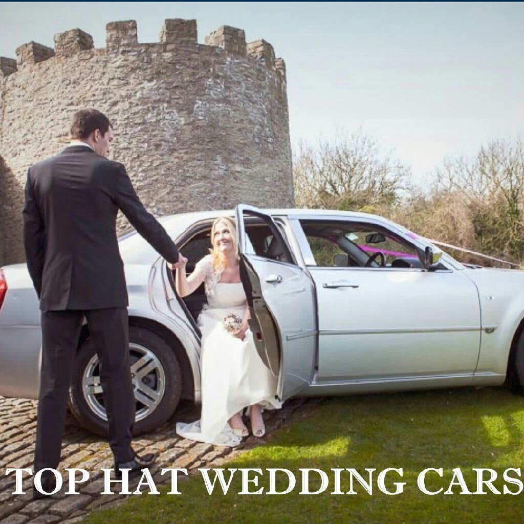 Top-Hat Wedding Cars
