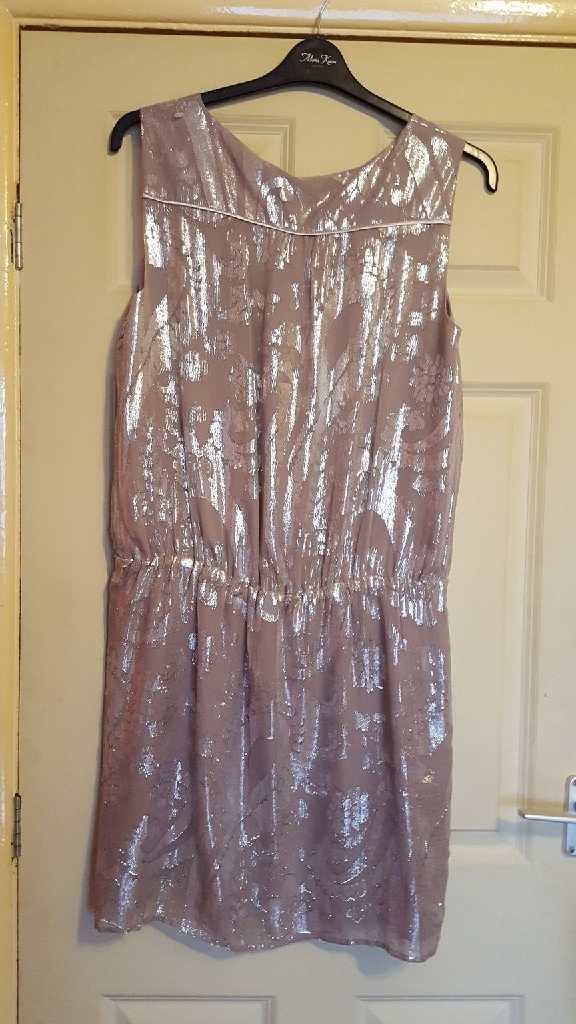 Next sparkly dress