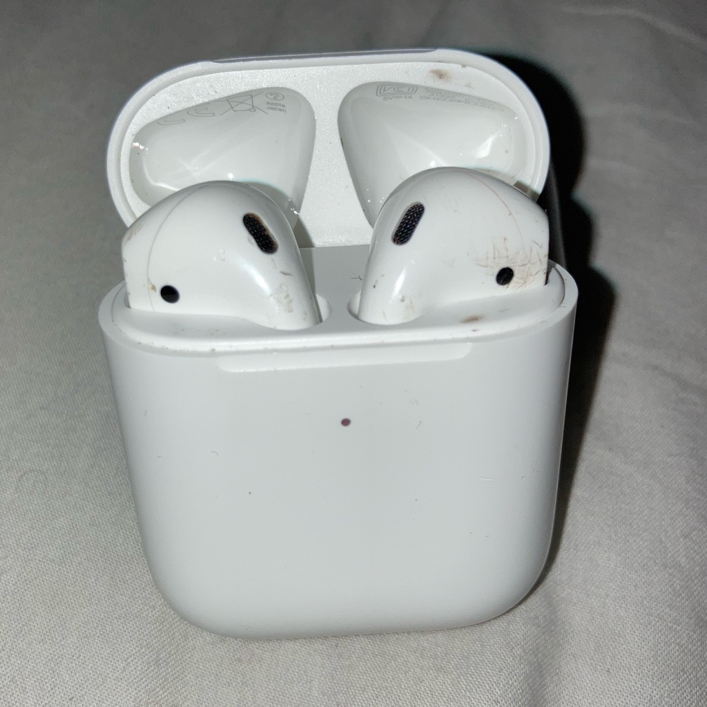 AirPods GEN 2 - CHEAP - PAYPAL ONLY