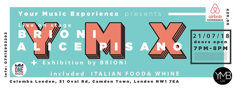 Drink, eat and chill in Camden - free entry