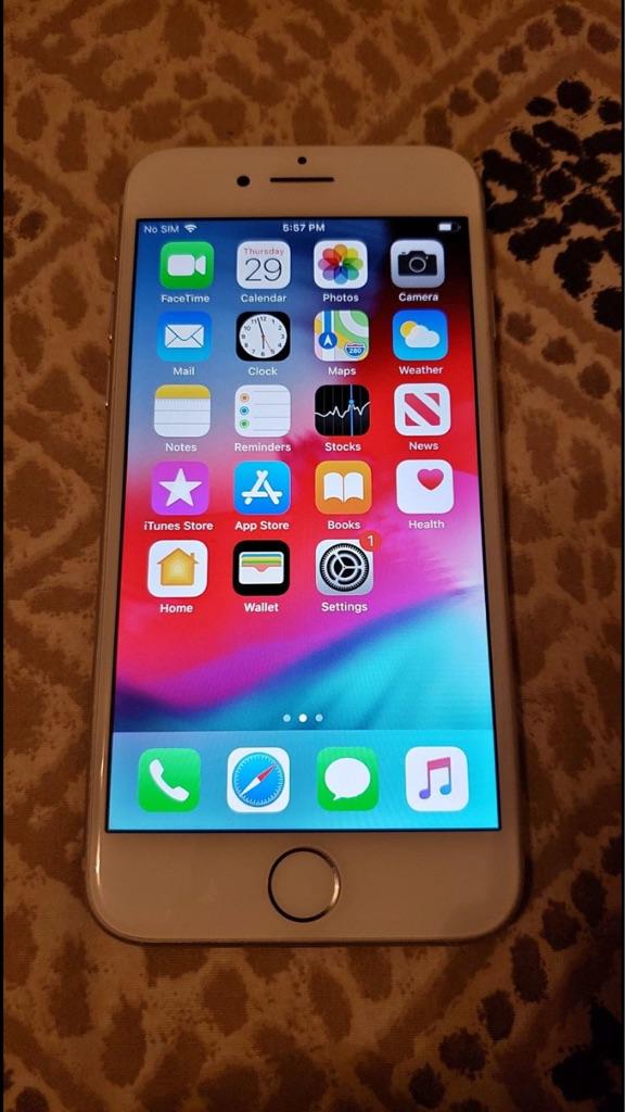 Iphone 8 Gold (Unlocked)