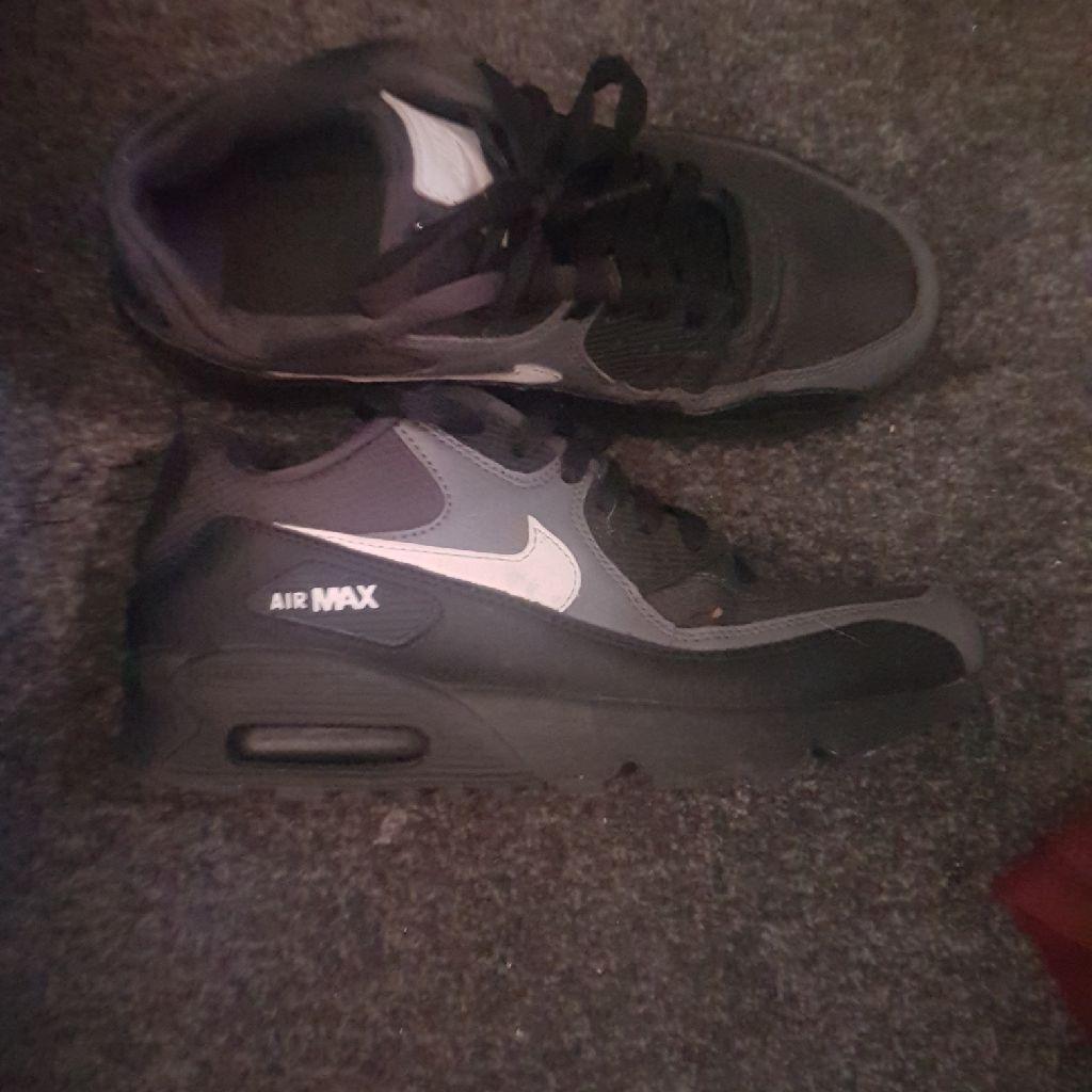 Nike airmax juniors size 5.5
