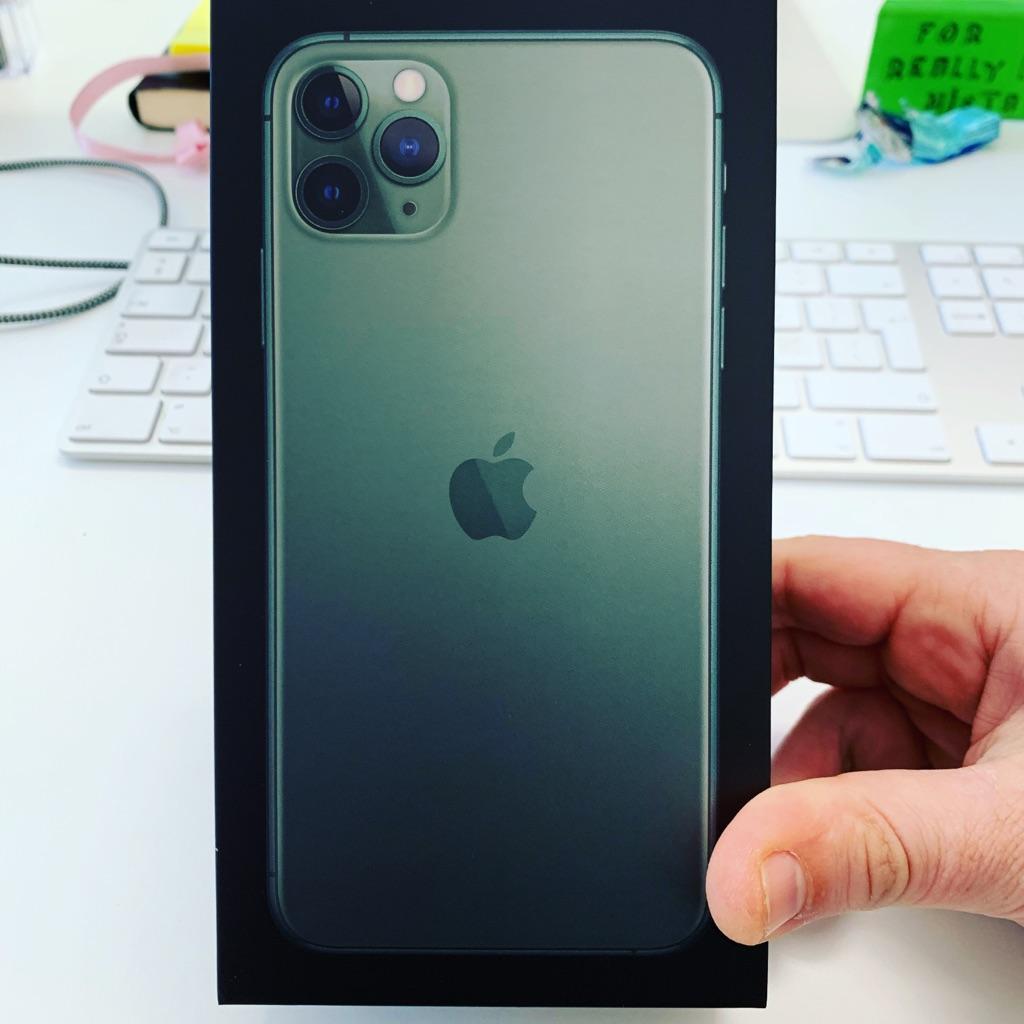 iPhone 11 Pro Max 512gb (Unlocked)