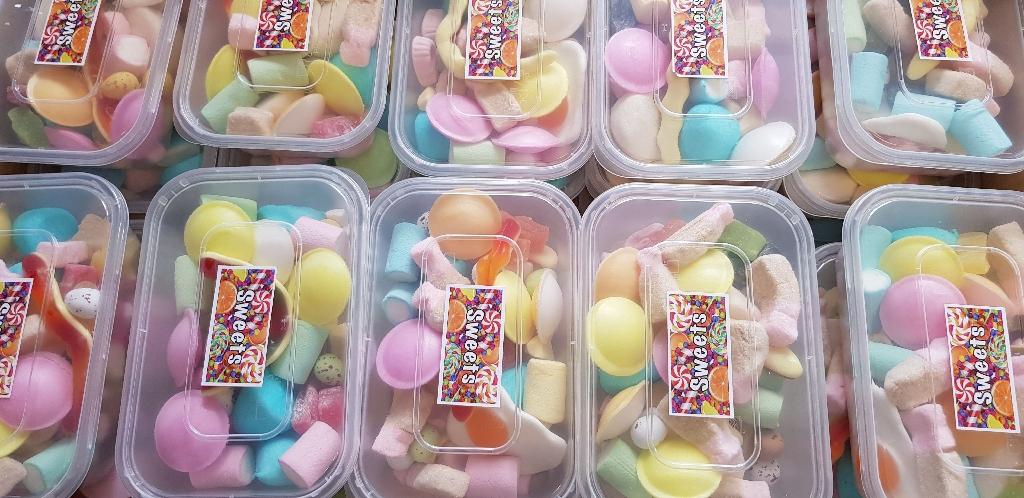 Sweet Tubs