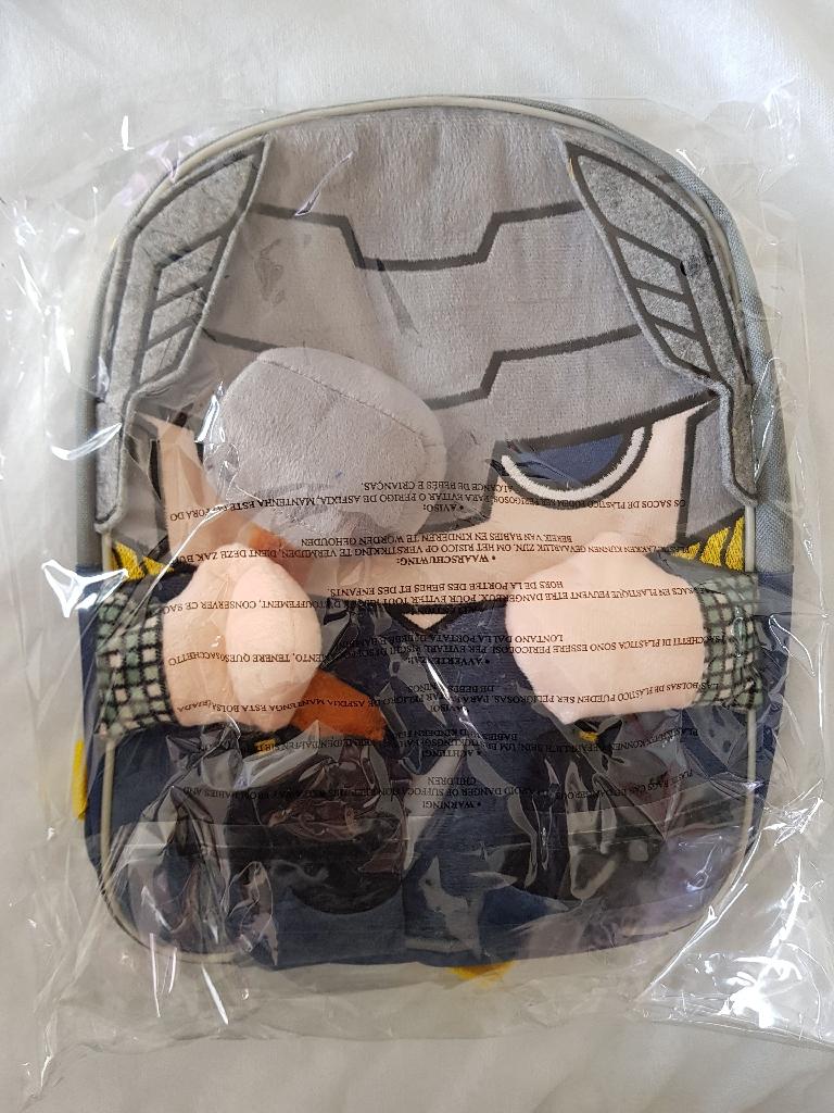 Brand new thor backpack