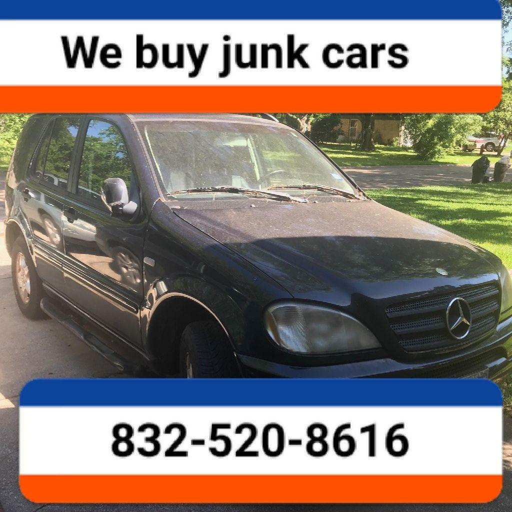 K&j junk car