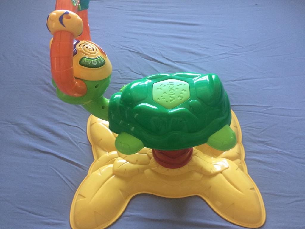 Vetech Kids Bouncing Toy