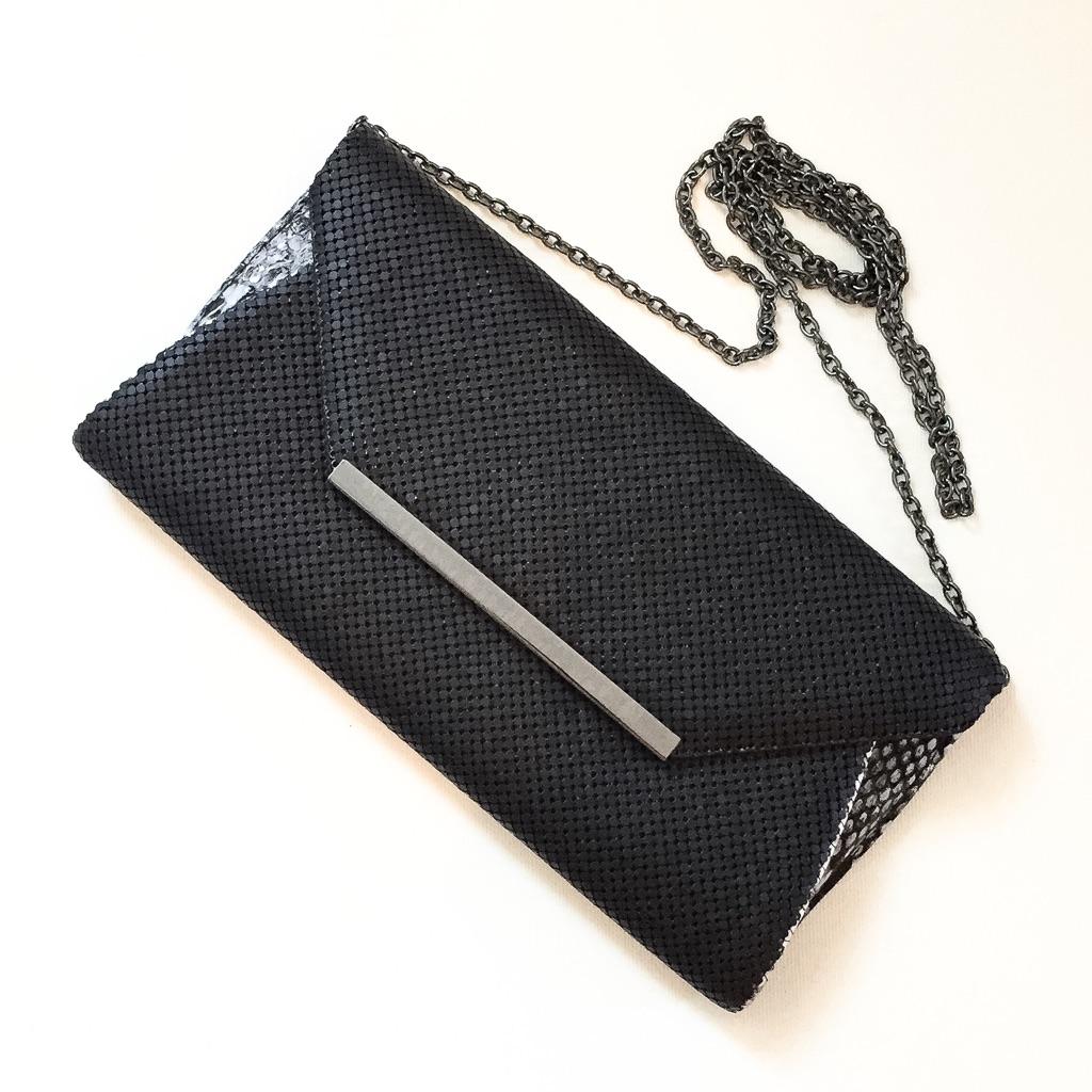 Designer Handbag/Clutch from BCBGeneration