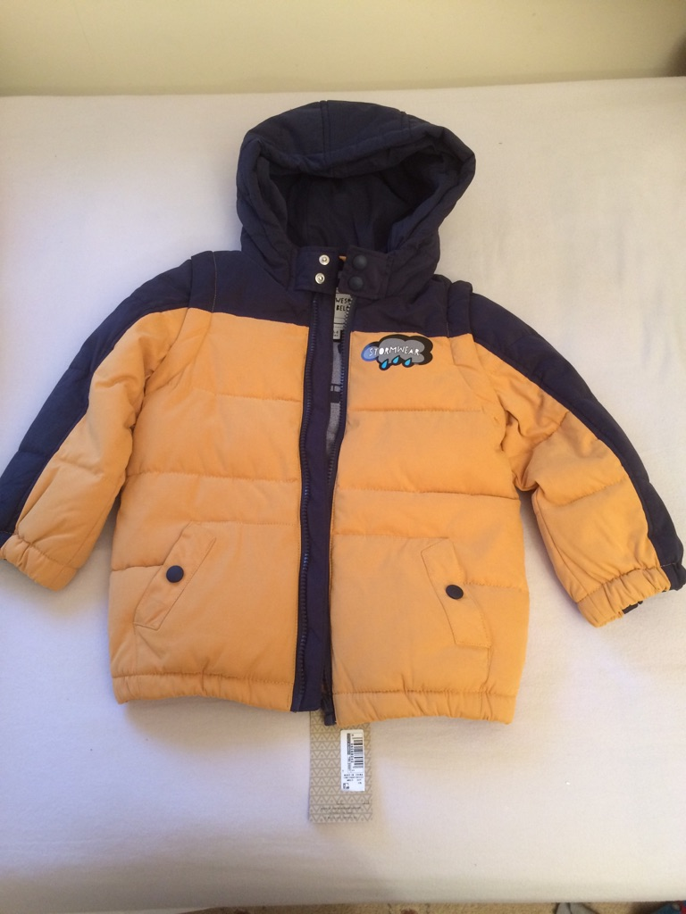 1391544c4615 M S Boys 2-in-1 Jacket with Stormwear