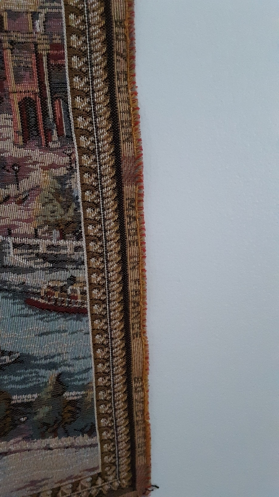 Made in France Tapestry